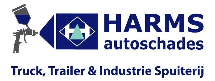 Harms autoschades Truck en Industrie